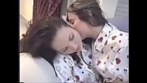 Kissing Teens