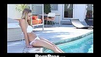 sex pool 34dd natural pornpros natalia