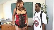horny black teacher