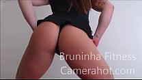 upskirt dancing big brazilian butt lingerie