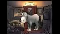 burro de jaripeo