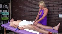 meanmassage-Awesome Dominant Handjob thumbnail