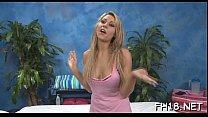 Секс секретной камерой сисястой массажистки онлайн