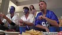 digitalplayground - husband on cheats preston chanel touchdown wife Trophy