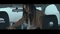 Monica Belluci Fucked in car porn videos