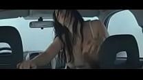 Monica Belluci Fucked in car