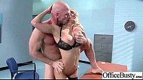 Видео секс с большими сиськами массаж и секс
