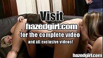 Видео самые красивые 3 девушки занимаются сексом