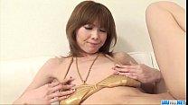 Rika Sakurai Asian milf enjoys cock in her mouth porn videos