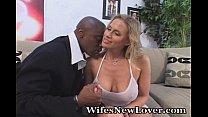 Порно русская шикарная блондинка