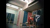 dressing shower in cam spycam hidden deportistas