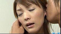 SweNagisa Aiba craves for dick in her cherry thumbnail