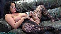 flexi gangbang babe Ashley Cum Star porn videos