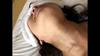 Wife caught cheating with her massager - voyeurcam porn videos