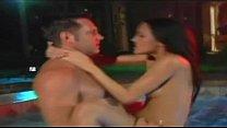 Jamie Huxley - Pornstar Blind Date Porn