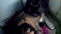 aunty blowjob in train - Download Indian 3gp XXX porn videos