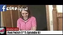 6 1°temporada-episódio fetish: foot temporada