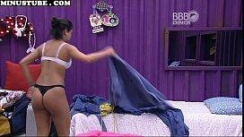 Videos de senas de nudez no BBB Brasileiro 2016