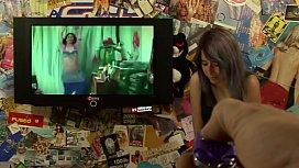 SUSY BLUE VAKA YOKO TV PORNO SHOW EN ESPAÑOL