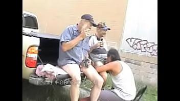 Videoas Gay Homeless spermy