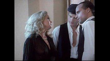 Last sicilian (1995) scene 6. monica orsini, ha...