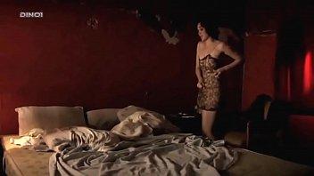 Simone Spoladore Pelada Na Novela Cena De Sexo