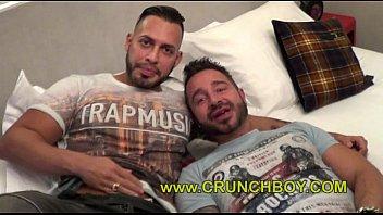 Videos Gay Gay Viktor rom fuck bareback martin mazza