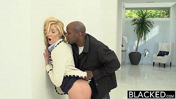 big dick white black girl Rich