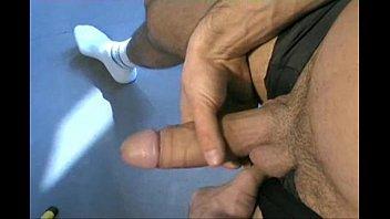 Xexo Gay Gratis Igor jo in the gym