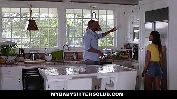 MybabysittersClub - Bruce faced Teen Fucks Her ... | Video Make Love