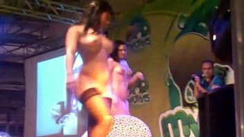 Festival erótico spain alicante 2013. 3