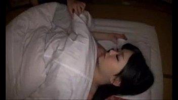 【巨乳・爆乳の熟女・人妻動画】巨乳おっぱいのJD、入江愛美の3P悪戯SEXプレイがエロい!