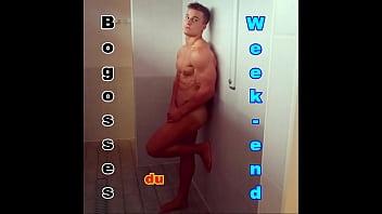 Bogosses du week-end / hunks of the weekend 25 04 2014 (hd 1080p)