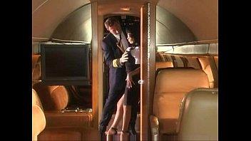 Hottest sex on plane