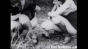 catsuit high heels pornofilme retro