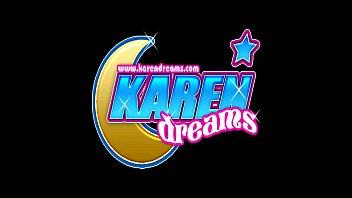 Karen dreams - dominatrix