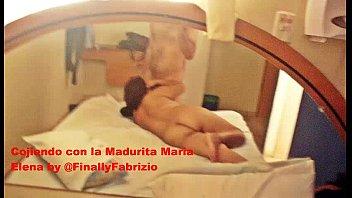 Cojiendo a madura maria elena parte1 by @finallyfabrizio