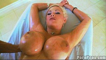 Sweet tits get fondled.2