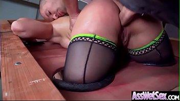 Horny girl (abella danger) with big curvy butt enjoy anal sex vid-02