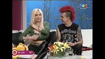 Sabrina sabrok celeb biggest breast, blooper nipple