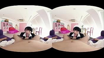Film bokep 3DVR AVVR 0139 LATEST VR SEX terbaru 2017
