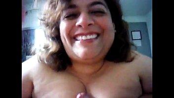Mamada de mi gordita
