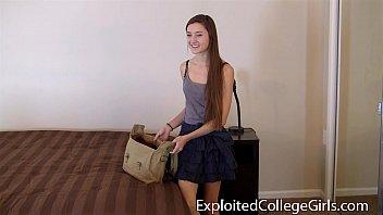 High School Squirting Ballerina | Video Make Love