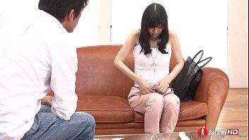 Милые невинные японские подростки оргазм судороги