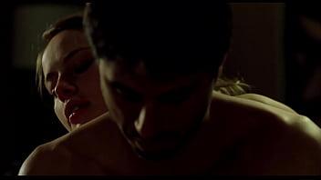 Esmeralda moya hot scenes in mentiras y gordas