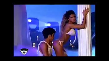 Cinthia fernandez - dancing with star argentina