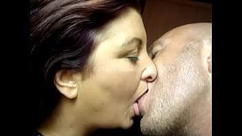 bbw kisses