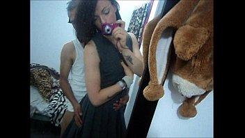 Tiffany - shery anal doggy casero colombiana t...