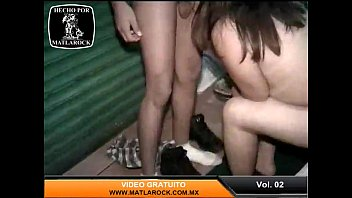 Videos Caseros Porno Matlarock vol. 02 matlaporn.com