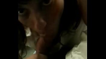 Mamada amateur en el metro de francia @paularobleshot